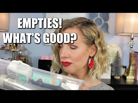 empties!-december-2019-what-will-i-repurchase?