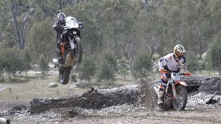KTM 1190R - Extreme Enduro!