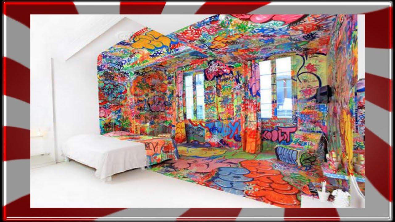 Las 10 Habitaciones De Hotel Más Sorprendentes Del Mundo ...
