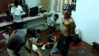 Harlem Shake Mauritius - Bois cheri