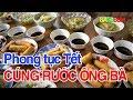 Phong tục ngày Tết: CÚNG RƯỚC ÔNG BÀ NGÀY 30 TẾT | Viet Nam Life and Travel | BKB CHANNEL