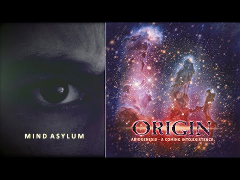 ORIGIN - Mind Asylum (Official Premiere)