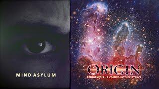 ORIGIN - Mind Asylum (Official Premiere)