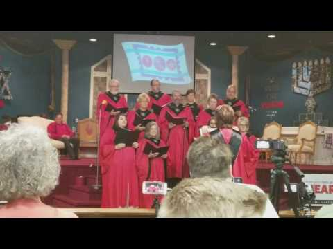 NE/NW Territory Choir