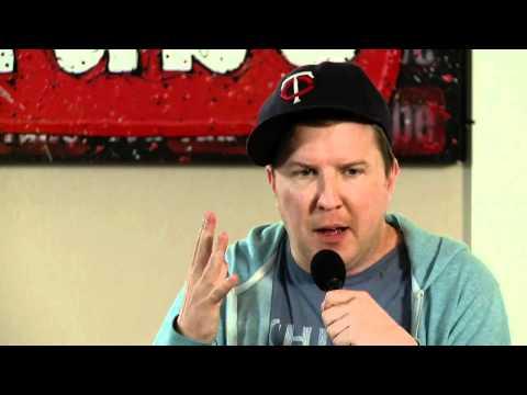 YouTube Presents Nick Swardson & Allen Covert