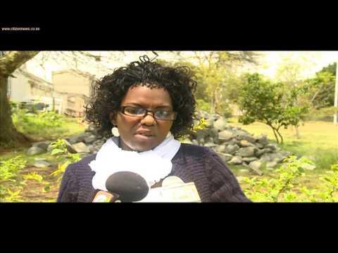 Woman Attacks Pastor In Church