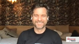 Conversations at Home with Joshua Jackson of DR. DEATH