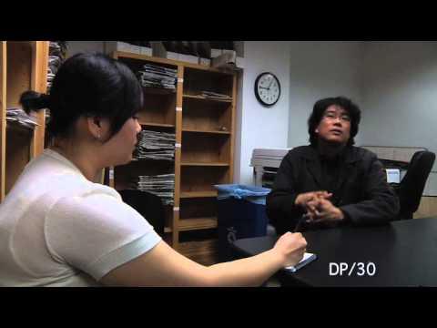 DP/30: Mother, writer/director Bong Joon-Ho