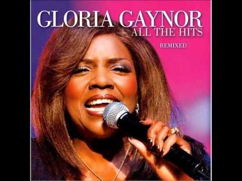 Gloria Gaynor - Suddenly