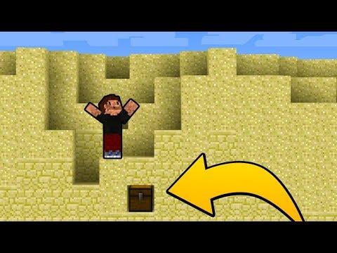 I WTEDY ZWYKLE PRZESTAJESZ SZUKAĆ  Minecraft: Bedrock