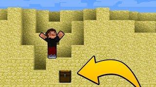 I WTEDY ZWYKLE PRZESTAJESZ SZUKAĆ... - Minecraft: Bedrock