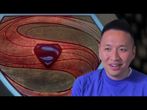 Krypton Promo Teaser Trailer Reaction