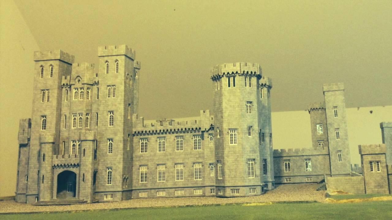 mitchelstown castle by darren d u0026 39 arcy