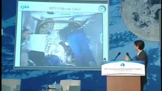 IAC2009: JAXA's HTV mission