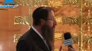 Jerusalem Special Report - The Building of the Third Temple