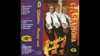 Casanova - baw się i tańcz ( A ty się baw i baw ) Disco Polo Lata 90