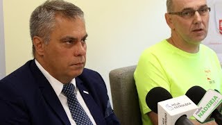 Robert Juchniewicz o XXIV Półmaratonie Kurpiowskim