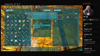 Ark survival Evolved part 2