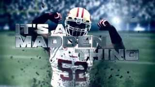 Official Madden 25 Release Trailer