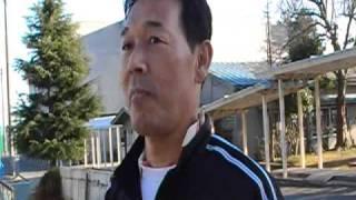 いわき市立江名中学校の校長先生が泣き崩れた。「G-RISE日本」 2011.3.18 校長 検索動画 18