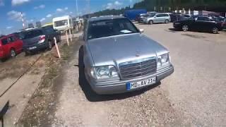 Какие цена на автомобили в Вильньюсе в Литве?! Обзор самых свежих цен лето 2019 года !