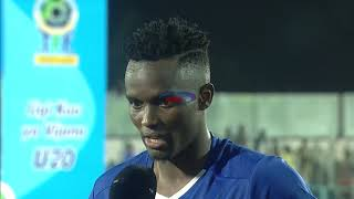 PENATI & SHEREHE ZA UBINGWA: AZAM FC U20 vs MTIBWA SUGAR (P:2-4) - FAINALI U20 PREMIER LEAGUE