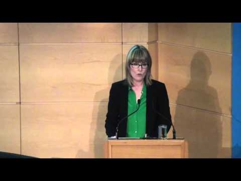 Prof. Louise Chappell - Ten Years on: Is the International Criminal Court Delivering for Women?