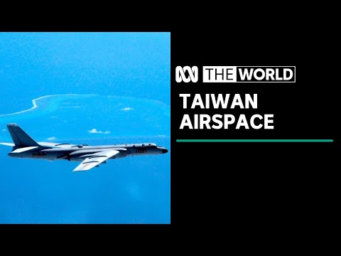 taiwan-claims-chinese-military-aircraft-violate-its-airspace-again-|-the-world
