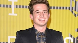Charlie Puth Decides Between Selena Gomez Or Meghan Trainor