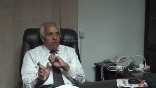 مصر العربية | رؤوف جاسر : نور الدالي أفضل رئيس في تاريخ الزمالك وكنت ضد تولي حسام تدريب  الفريق