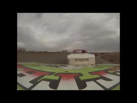 I-76 Speedway Econo A-main 3-5-17