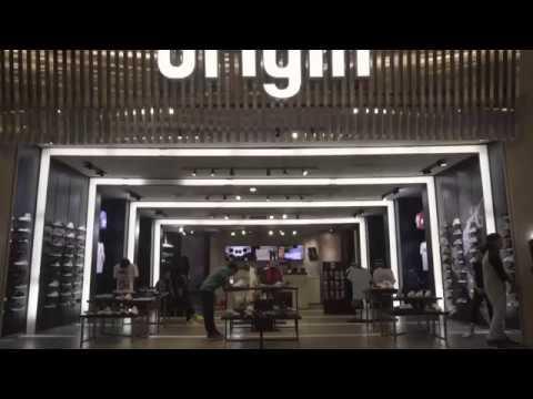 c890f563ea Origin Store Paris Van Java - YouTube