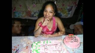 Belannia16th Birthday (Nauru)