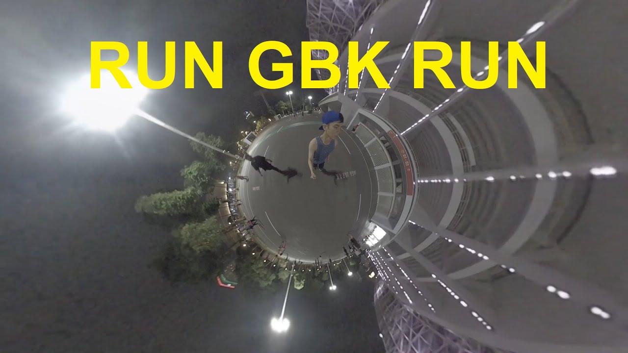 GELORA BUNG KARNA 360 CAMERA