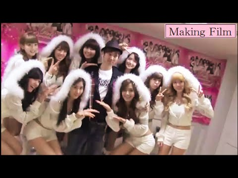 1080P [SNSD] / Making Film - The 1st Asia Tour 'Into the New World' (2010)