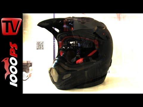 Arai MX-V Product Innovation 2014