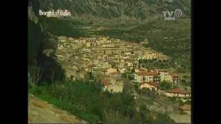 Civita (Cosenza) - Borghi d'Italia (Tv2000)