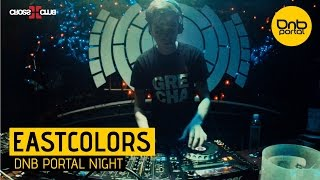 Eastcolors - DnB Portal Night [DnBPortal.com]