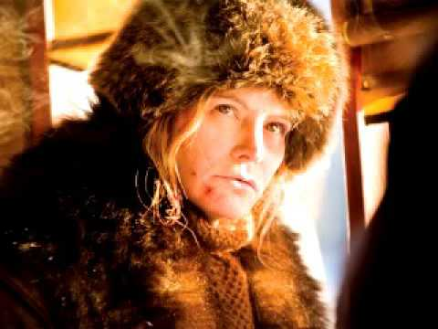Jim Jones at Botany Bay -  Jennifer Jason Leigh (The Hateful Eight Soundtrack)