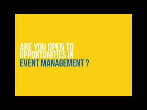 Bachelor of Event Management