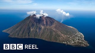 Is this the world's most dangerous island? - BBC REEL