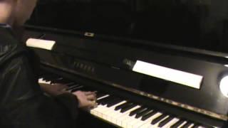 Sakura (さくら) - Ikimonogakari (Piano Cover)