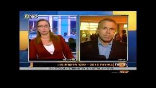 גלעד ארדן בעימות מול אושרת קוטלר, חושף את המניפולציה של ערוץ 10