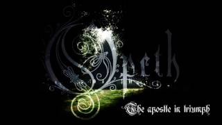 Best of Opeth 1995 - 1998 (The Candlelight Years) chords   Guitaa.com