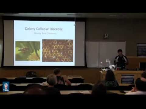 Wenatchee Valley College- Lecture Series Pollinators of NCW