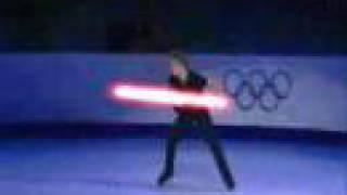 Repeat youtube video [Star Wars] Jedi Master Alexei Yagudin