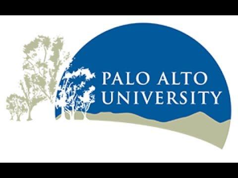 Palo Alto University Graduation 2017