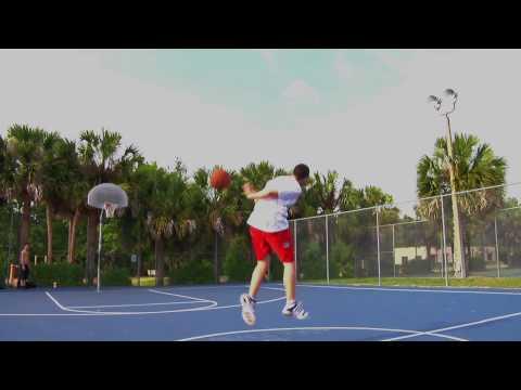 Trick Shot Mastery - B.Manley - LL6