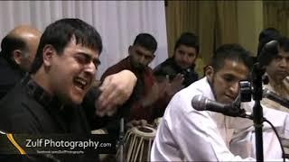 Hamid Ali Naqeebi Qawwal - Haq Ali Ali Maula Ali Ali