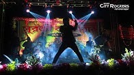 Mon Majhi Re Khamoshiyan Mashup | City Rockers Live | Keshab Dey